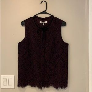Cupcakes and Cashmere Lace top